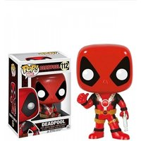 Deadpool Thumb Up (Deadpool) Funko Pop! Vinyl Figure