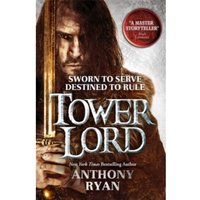 Tower Lord : Book 2 of Raven's Shadow