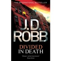 Divided In Death : 18