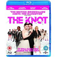 The Knot Blu Ray