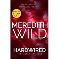 Hardwired : (The Hacker Series, Book 1)