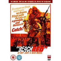 Beach Red (1967) DVD