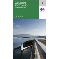 Western Scotland & the Western Isles : 2