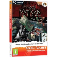 Shadows on the Vatican Act 1 Greed (Select Games) Game