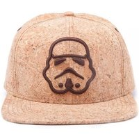 Star Wars Embroidered Stormtrooper Silhouette Snapback Baseball Cap