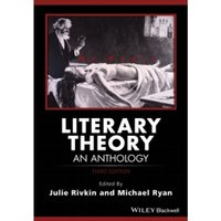 Literary Theory - an Anthology, Third Edition by John Wiley & Sons Inc (Paperback, 2017)