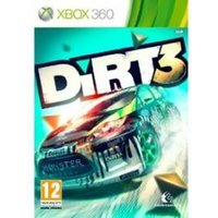 Ex-Display Dirt 3 Game