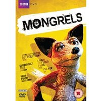 Mongrels Series 1 DVD