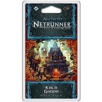 Android: Netrunner LCG Kala Ghoda Data Pack