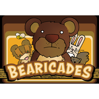 Bearicades Card Board Game