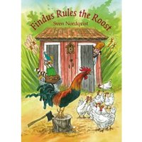 Findus Rules the Roost