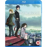 Noragami - Complete Series Collection Blu-ray