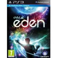 Child Of Eden Game (Move Compatible)