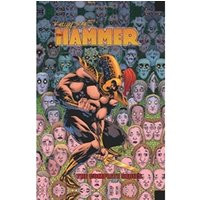 The Hammer Kelley Jones Complete Series Hardcover