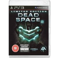 Dead Space 2  Limited Edition Game