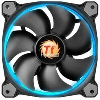 Thermaltake Riing12 Led RGB Fan 256 Colour 120mm with Fan Switch