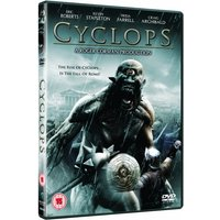 Cyclops DVD