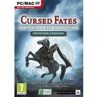 Cursed Fates Headless Horseman Collector's Edition PC Game