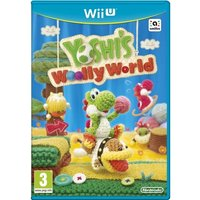 (Damaged Packaging) Yoshis Woolly World Wii U Game