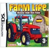 Farm Life Manage Your Own Farm Game