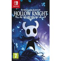 Hollow Knight Nintendo Switch Game