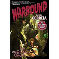 Warbound Signed Limited Edition