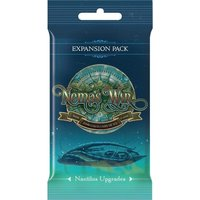 Nemo's War (2nd Edition) Nautilus Upgrades Expansion Pack