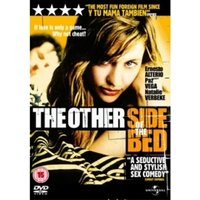 The Other Side Of The Bed DVD