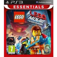The LEGO Movie The Videogame Game PS3 (Essentials)