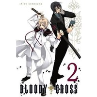 Bloody Cross, Vol. 2