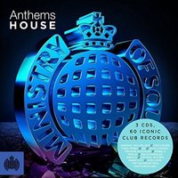 Various Artists - Ministry of Sound Anthems House CD
