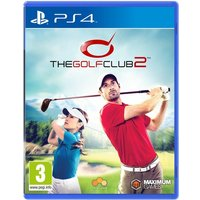 The Golf Club 2 PS4 Game