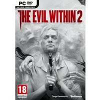 The Evil Within 2 PC Game
