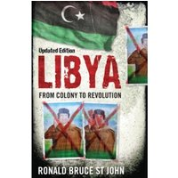 Libya : From Colony to Revolution