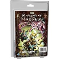 Mansions of Madness The Laboratory