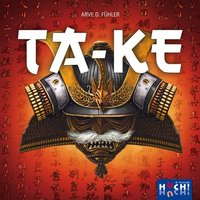 Ta-Ke Board Game