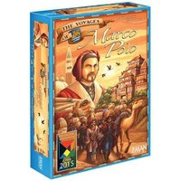 The Voyages of Marco Polo Board Game