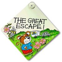 The Great Escape Pack Of 12