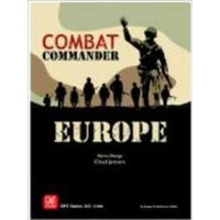 Combat Commander Europe Reprint Edition Game