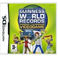 Ex-Display Guinness Book Of Records The Videogame Game
