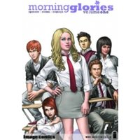 Morning Glories Volume 1 HC