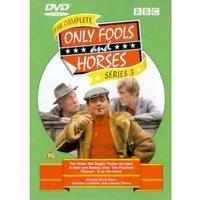 Only Fools and Horses - Series 3 DVD