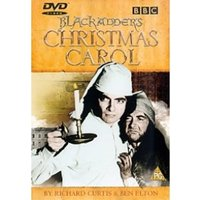 Blackadder's Christmas Carol DVD