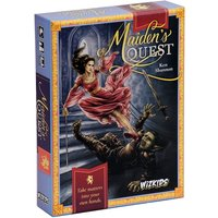 Maiden's Quest Card Game