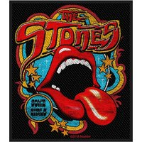 The Rolling Stones - Some Girls Standard Patch
