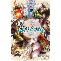 Yokai Septet Card Game