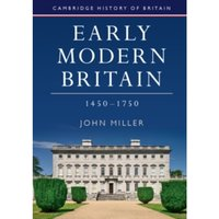Early Modern Britain, 1450-1750 : 3
