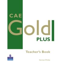 CAE Gold Plus Teacher's Resource Book by Norman Whitby (Paperback, 2008)