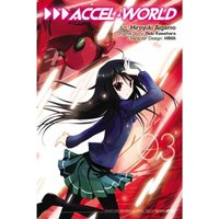 Accel World, Vol. 3 (manga)