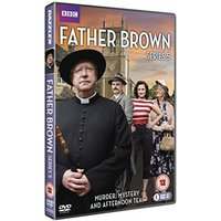 Father Brown Series 5 DVD